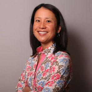 Dr. Susan Lan