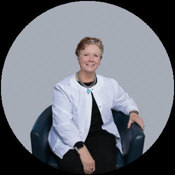 Charlene Kirby – Nursing Director